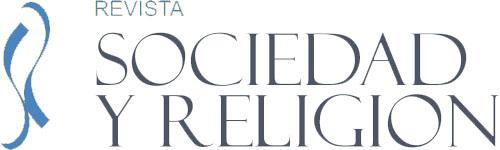 Sociedad y religión. Sociología, antropología e historia de la religión en el Cono Sur