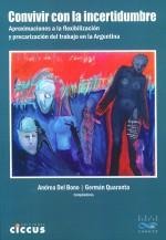 [Libro] Convivir con la incertidumbre / Andrea Del Bono y Germán Quaranta (comp.)