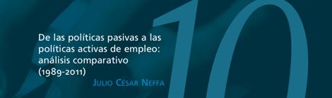 Empleo, desempleo y políticas de empleo Nº10