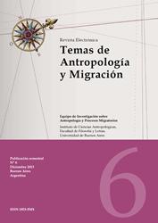 """Nuevo artículo: """"Lógicas domésticas de la migración laboral en trabajadores misioneros que se desplazan hacia la actividad forestal en Entre Ríos"""", por Alfonsina Alberti"""