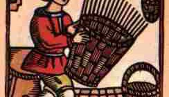 [Artículo] Autonomía y Migración: los obreros forestales del nordeste de Misiones /  Gabriela Schiavoni y Alfonsina Alberti