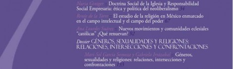 [Publicaciones] Sociedad y religión N°42