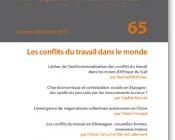 """Nuevo artículo:  Les """"causes nationalistes"""": retour sur l'adhésion militante à partir de récits biographiques, por Humberto Cucchetti"""