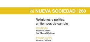 [Artículo] Militantes de Francisco. Religión y política en tiempos del papa argentino / Verónica Giménez Béliveau y Marcos A. Carbonelli