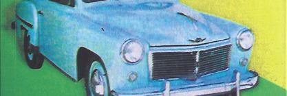 [Libro] A media máquina. Procesos de trabajo, lucha de clases y competitividad en la industria automotriz argentina (1952-1976) / Ianina Harari