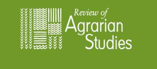 [Artículo] Agrarian Restructuring and Changes in the Demand for Labour in Argentina/ Guillermo Neiman