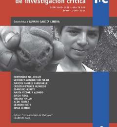 [Artículo] Éticas, afinidades, aversiones y doctrinas: capitalismos y cristianismos en América Latina. Relectura a partir de Max Weber y Ernst Troelstch / Fortunato Mallimaci