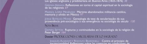 [Publicaciones] Sociedad y religión N° 48