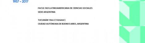 [Artículo] Modos de desarrollo, trabajo y empleo en la Argentina (2002-2017) / Julio César Neffa
