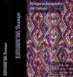 [Artículo] Presentación del dossier La problemática de los riesgos psicosociales en el trabajo / Julio César Neffa