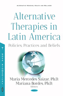 Alternative Therapies in Latin America Ver 2 978-1-53612-694-5