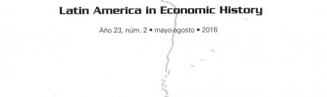 [Artículo] La industria automotriz argentina y sus fuentes de ganancia: un análisis de largo plazo (1960-2013) / Alejandro Fitzsimons y Sebastián Guevara