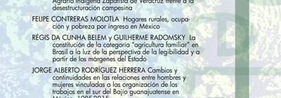 [Publicaciones] Revista Latinoamericana de Estudios Rurales N°5