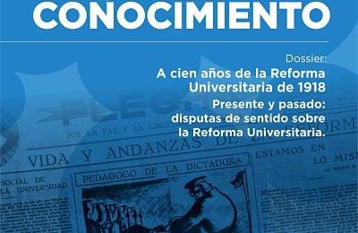 [Artículo] Memorias sobre la Reforma de 1918 y politización estudiantil en Córdoba en los debates de la ley de educación / Sol Prieto