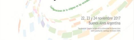[Documento] La institución como proceso: ponencias de las IX Jornadas Internacionales de Ciencias Sociales y Religión