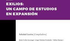 [Capítulo] Recorrer y tejer las redes del exilio / Soledad Catoggio