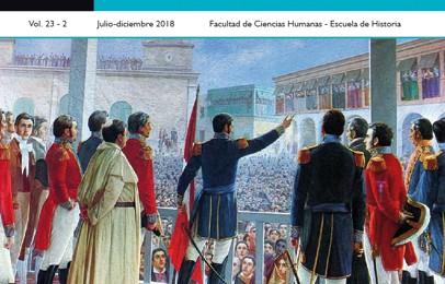 [Artículo] Memorias colectivas, ideas de provincia y catolicismo en el debate parlamentario de la última ley de educación de Córdoba, Argentina (2010) / Sol Prieto