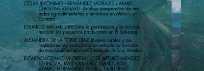[Publicaciones] Revista Latinoamericana de Estudios Rurales N°6