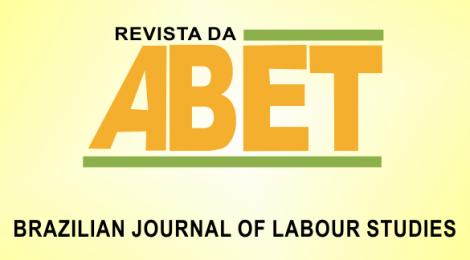 [Artículo] Alcance e limites dos processos de reorganizacao sindical na Argenina: da crise de 2001 a recomposicao da agenda neoliberal / Clara Marticorena y Lucila D'Urso