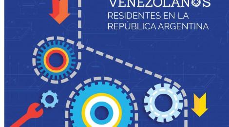 [Libro] Ingenieros venezolanos residentes en Argentina / Gabriela Sala