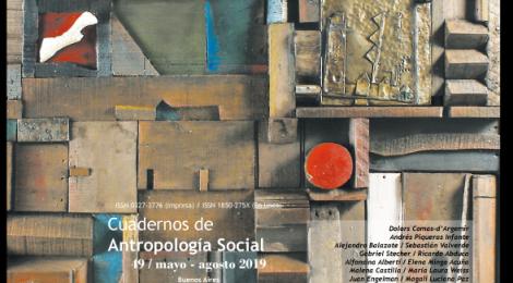 [Artículo] Asignación Universal por Hijo y trabajo agrícola temporario. Los trabajadores de Tucumán y Misiones / Alfonsina Albertí y Elena Mingo