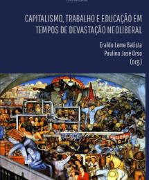 [Capítulo] Lógicas de imposición del capital en grandes corporaciones. Disputas en torno a la negociación y la subjetivación laboral / Juan Montes Cató e Claudia Figari