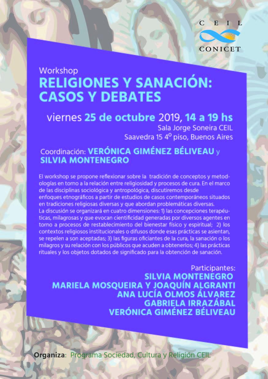 scr1025 religiones y sanacion