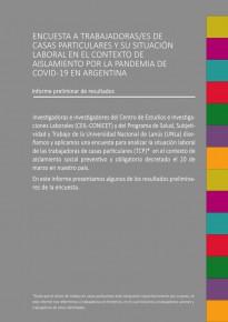 INFORME PRELIMINAR ENCUESTA TCP