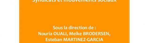 [Dossier] Argentine – Belgique  Syndicats et mouvements sociaux / Arturo Fernández, Juan Montes Cató, Patricia Ventrici, Ana Drolas