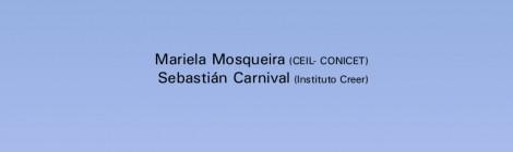 [Informes de Investigación] Fe y pandemia.Resultados preliminares de la primera encuesta a personas evangélicas durante el confinamiento por COVID-19 en Argentina / Mariela Mosqueira y Sebastián Carnival