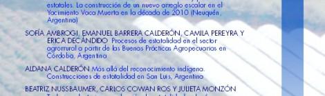 [Revista Latinoamericana de Estudios Rurales] N°11