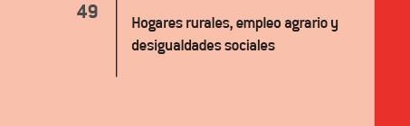 [Artículo] Vivir en la ciudad, trabajar en el campo. La conformación de territorios periurbanos en Misiones, Argentina / Guillermo Neiman y Alfonsina Albertí